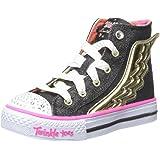 Skechers Kids Kids' Shuffles-Flutter up-K Sneaker