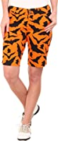 Loudmouth Golf Womens Blind Azza Shorts