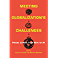 Meeting Globalization's Challenges: Policies to Make Trade Work for All (English Edition)