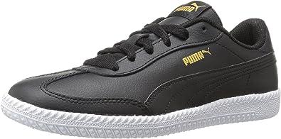 PUMA Men's Astro Cup Leather Sneaker