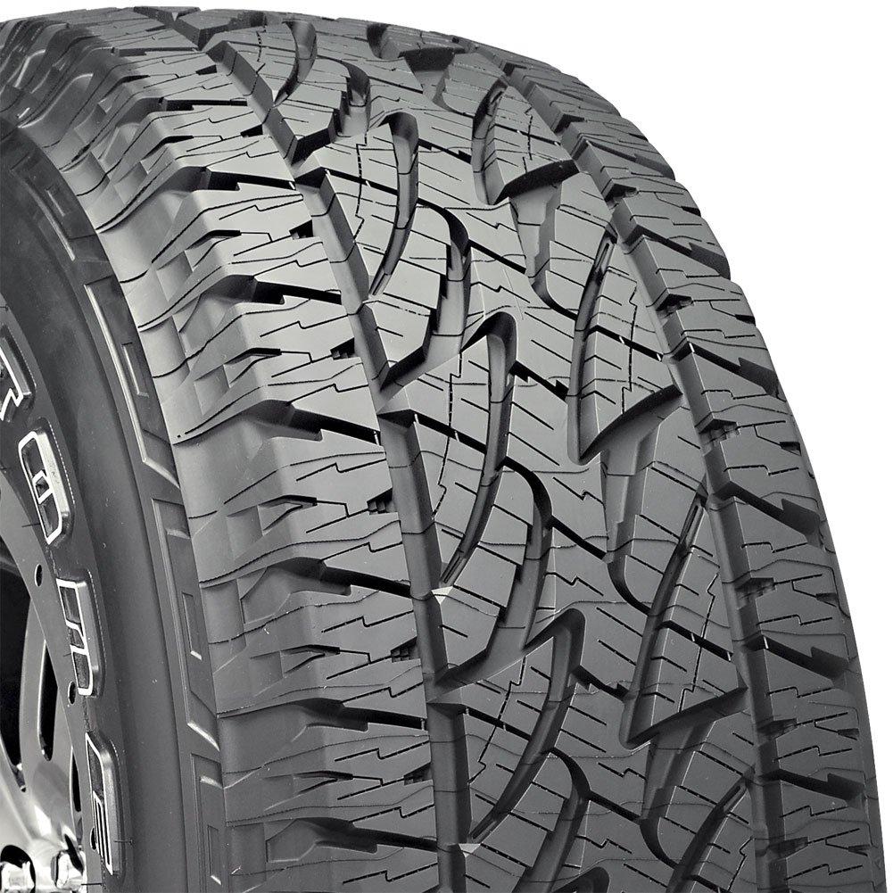 Amazon Com Bridgestone Dueler A T Revo 2 All Season Radial Tire