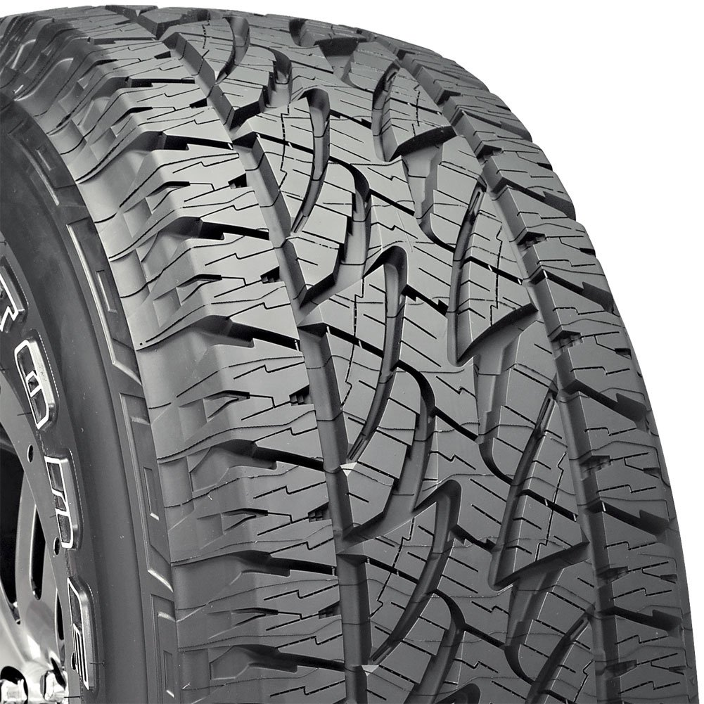 Bridgestone Dueler A/T REVO 2 All-Season Radial Tire - 285/70R17 117T