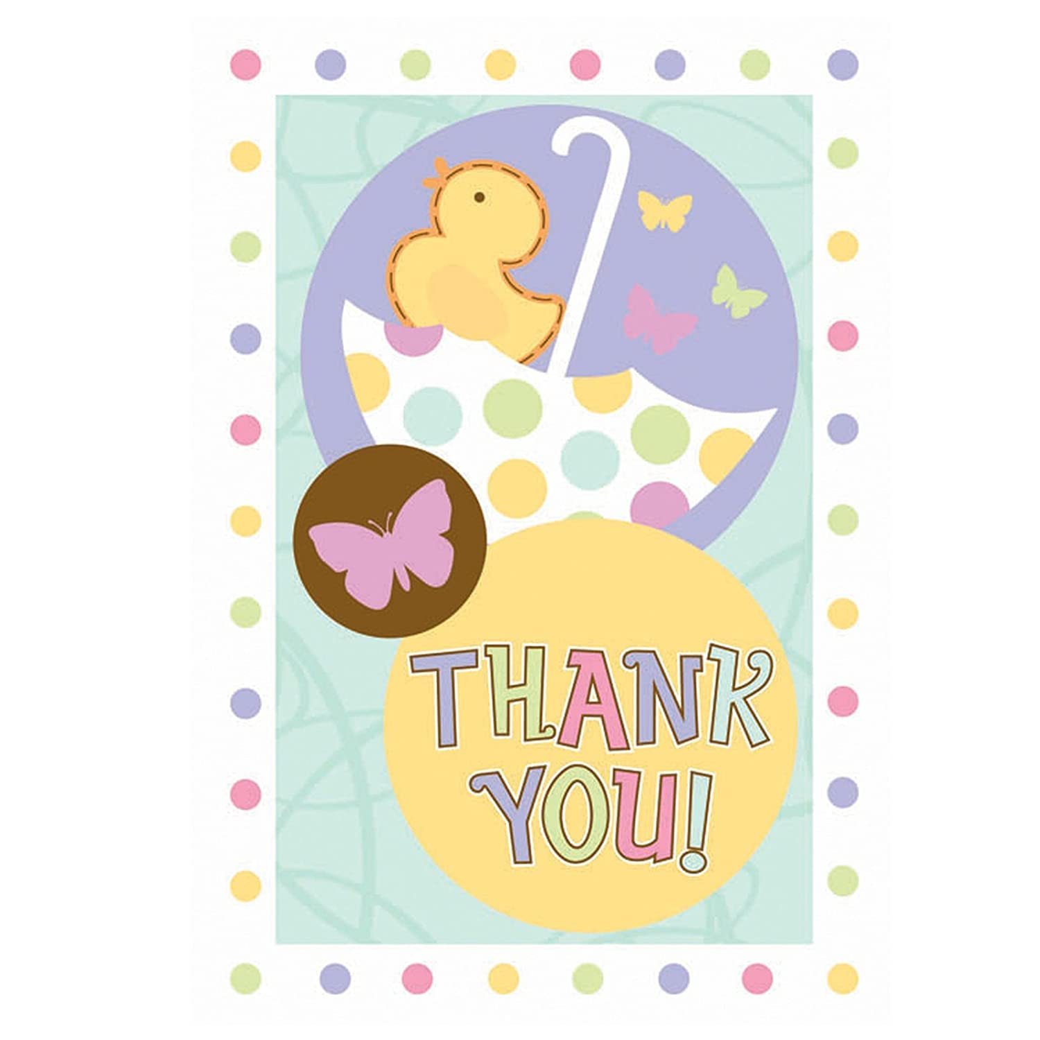 Amazon Tiny Bundle Thank You Notes Toys & Games