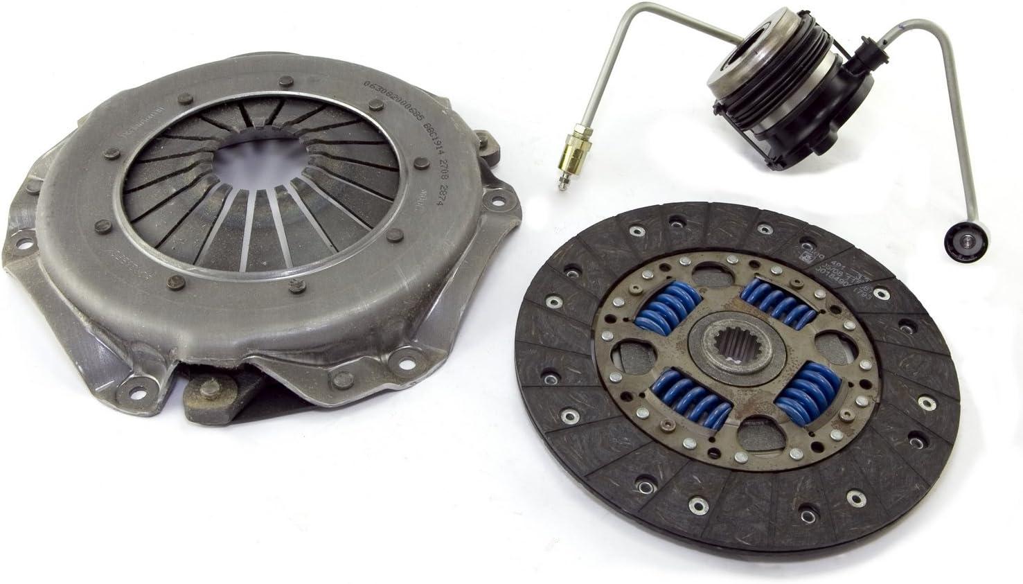 Omix-Ada 16901.13 Regular Clutch Kit