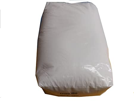 10kg Kerawax 4600 PILLAR CANDLE PARAFFIN WAX by KERAX