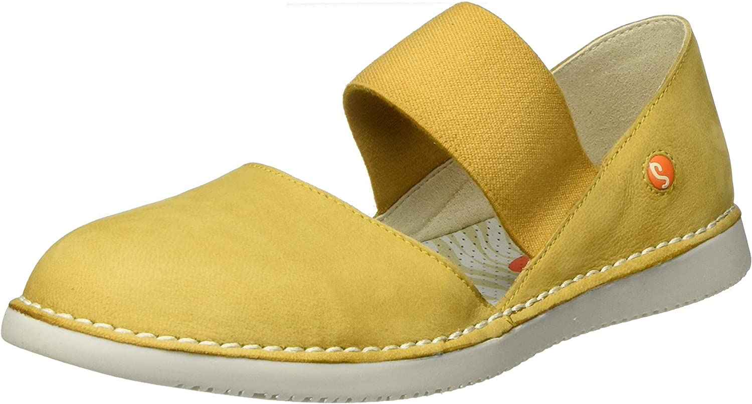 Softinos Outlet sale Indianapolis Mall feature Women's Espadrille Sandal Wedge