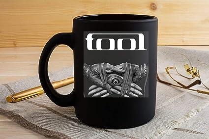 Amazon com: Sturry Tee Wrabhoos Band Tool Tour 2019 4 Mug 11oz