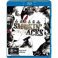Smokin' Aces (Blu-ray)