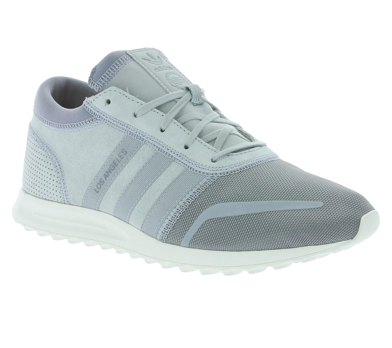 Adidas Los Angeles, Zapatillas para Hombre 44.5 EU|Grey
