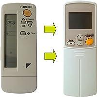 Mando BRC 4C151 new para climatizador de aire