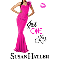 Just One Kiss (Kissed by the Bay Book 3)