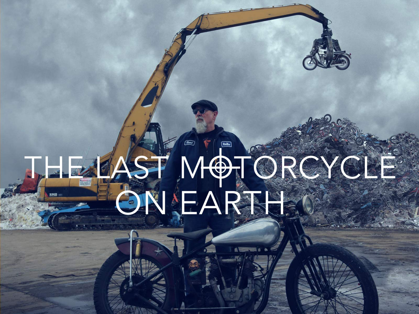 The Last Motorcycle on Earth on Amazon Prime Video UK