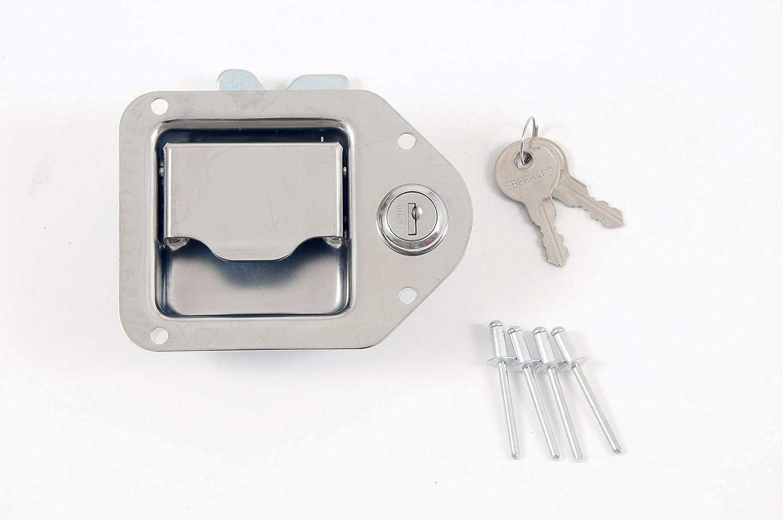 Dee Zee DZTBLATCH1 Tool Box Latch DZ TBLATCH1