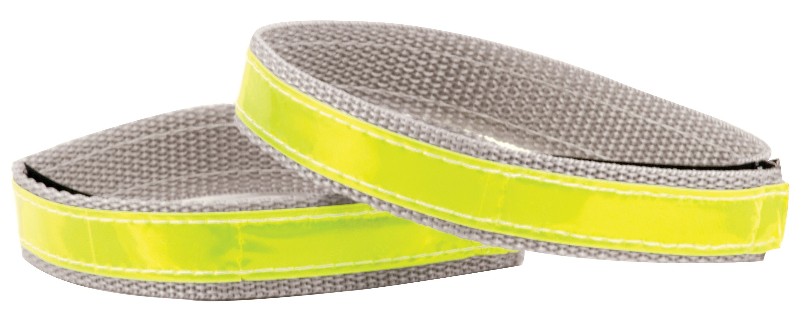 Nathan Reflective Cyclist's Anklebands 1-Pair