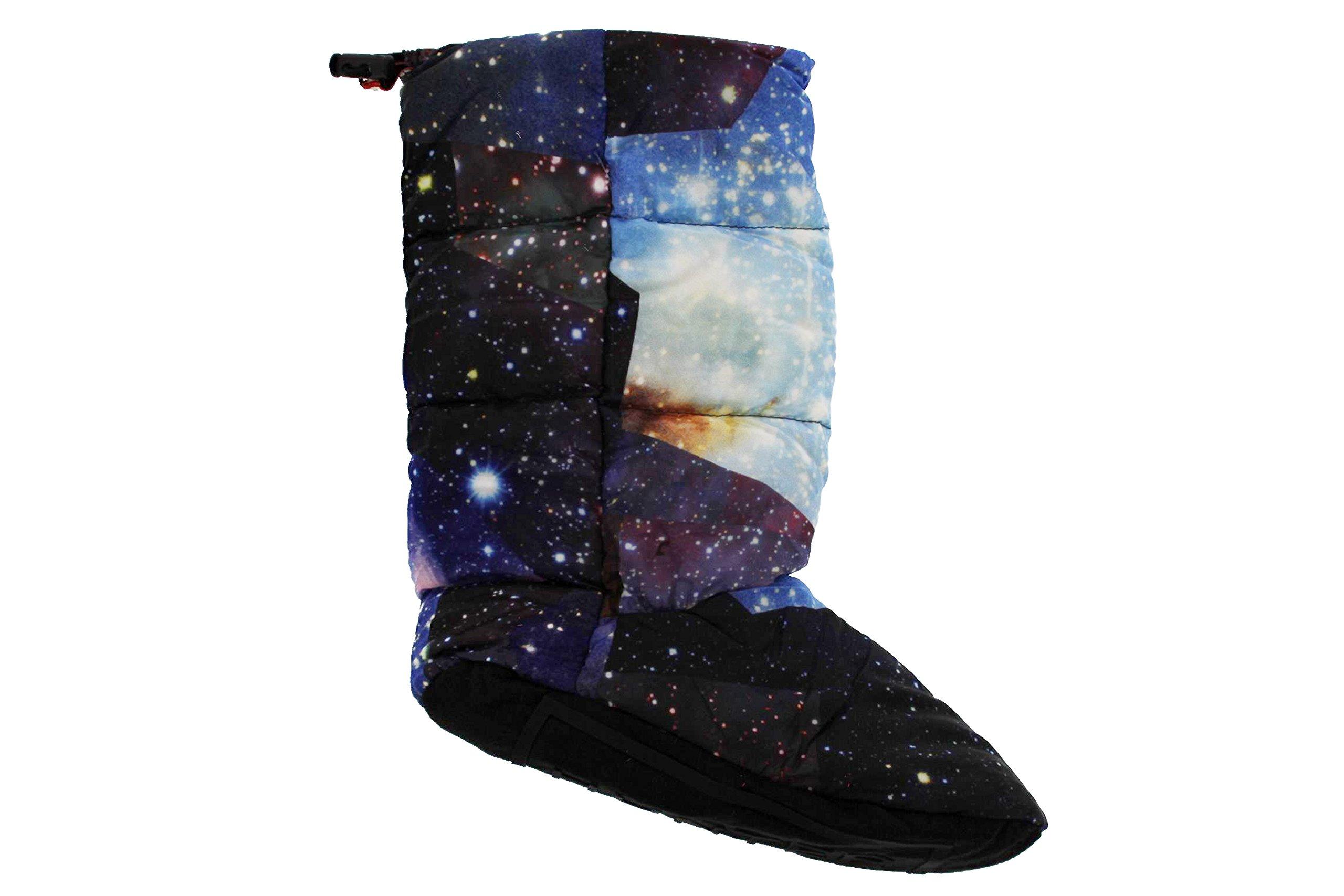 Hunter Kids Unisex Filled Boot Sock (Toddler/Little Kid/Big Kid) Space Camo Medium