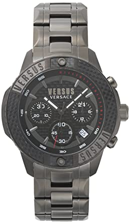 854b733b29b1 Montre Homme - Versus by Versace VSP380517  Amazon.fr  Montres