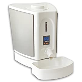 Pet Feedster USA PF-10 CAT Pet Feedster Automated Pet Feeder For Cats