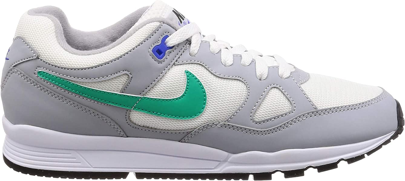 uk availability e3a82 3d64b Men s Air Span II Grey AH8047-012 (Size  10.5). Back. Double-tap to zoom