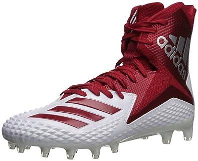 b45606aba adidas Men s Freak X Carbon Mid Football Shoe