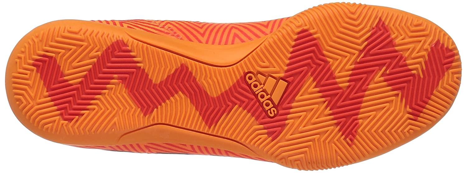 adidas Originals Kids Nemeziz Tango 18.3 in J Running Shoe