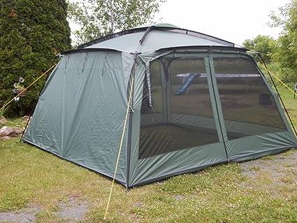 Yanes Kuche Kitchen Tent (12 x 12 x 7u00276u0027u0027 & Amazon.com : NEW! Yanes Kuche Kitchen Tent (12 x 12 x 7u00276u0027u0027) With ...
