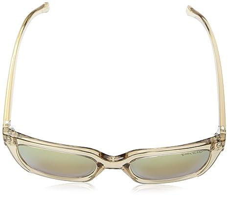 d84d762cd2 lilly pulitzer Women 's Celine polarizadas anteojos de sol cuadrados, oro,  54Â mm: Amazon.com.mx: Ropa, Zapatos y Accesorios