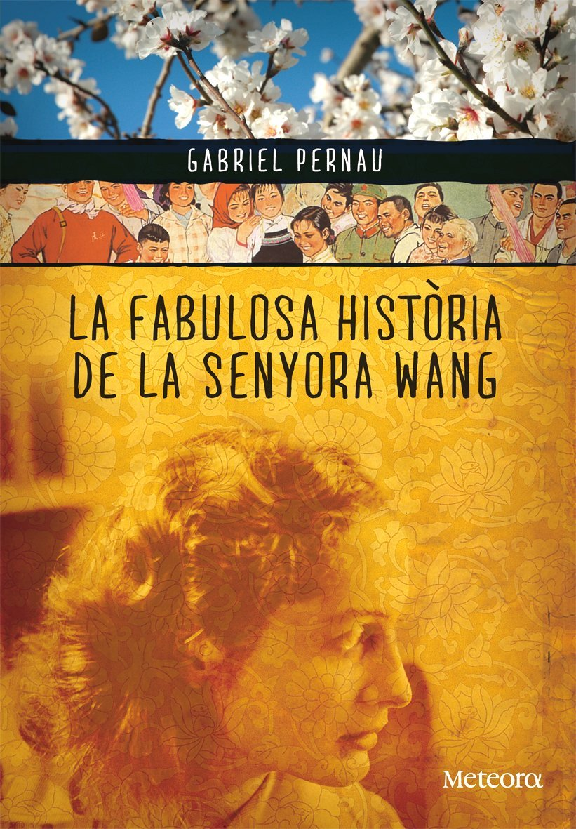 Fabulosa Historia De La Senyora Wang Papers de Fortuna: Amazon.es: Pernau Mas, Gabriel: Libros