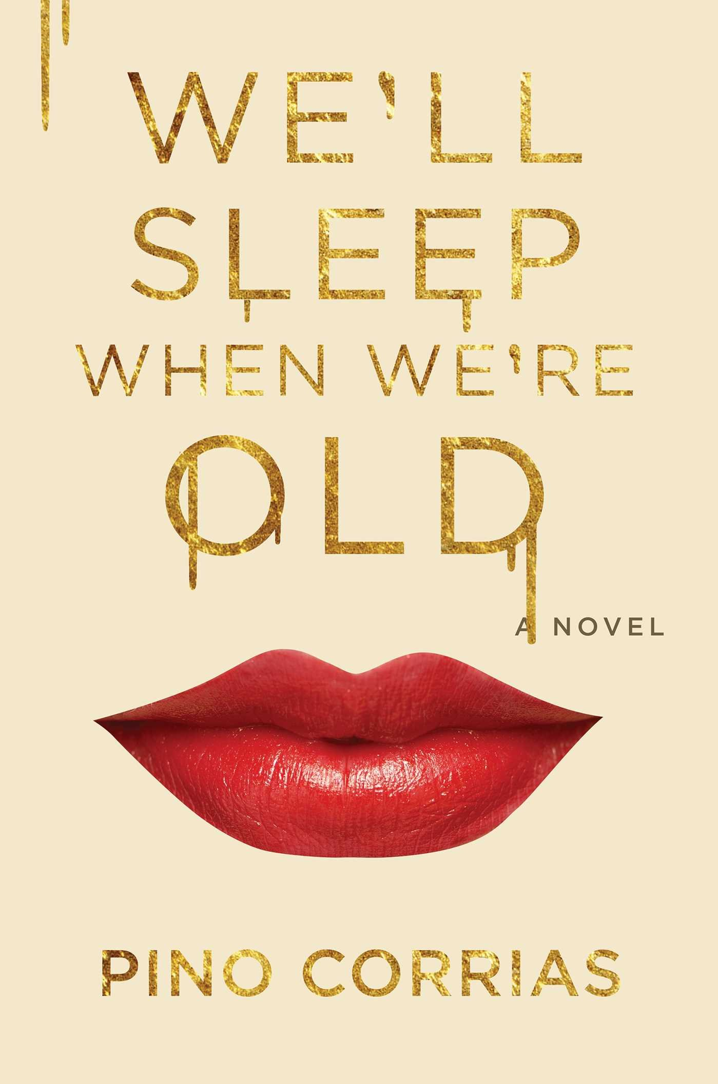 Download We'll Sleep When We're Old: A Novel pdf