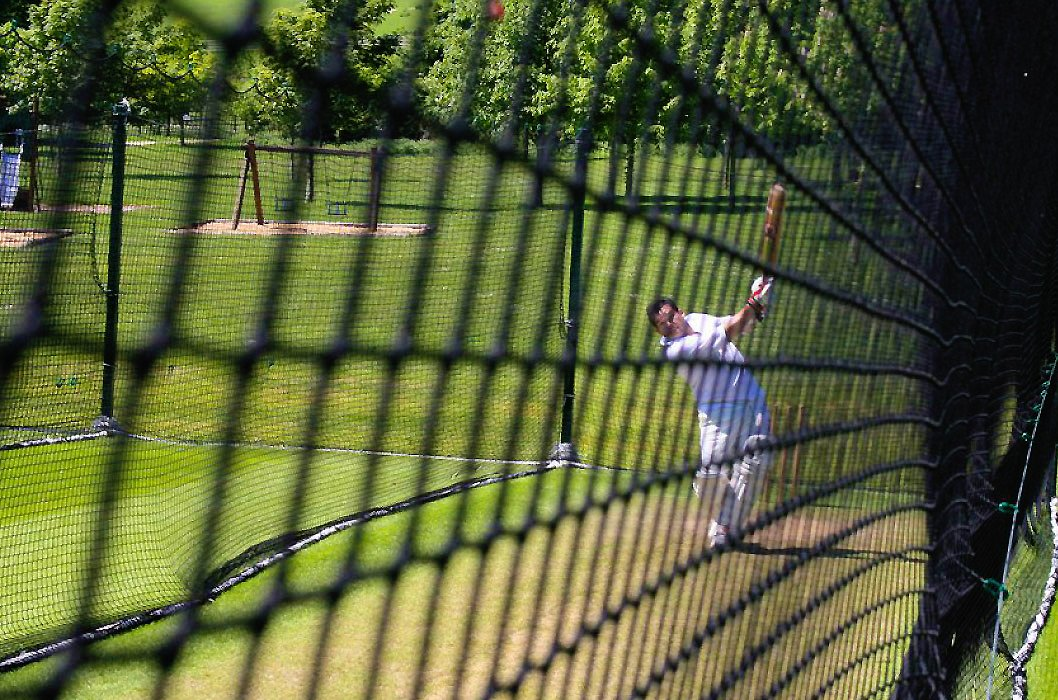 Cricket Netting – 50+ Sizes Available (24hr Shipping) [Net World Sports] Backstop/Ball Stop/Surround/Sports Nets