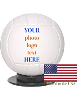Amazon Com Custom Personalized Full Size Volleyball Ships In 3