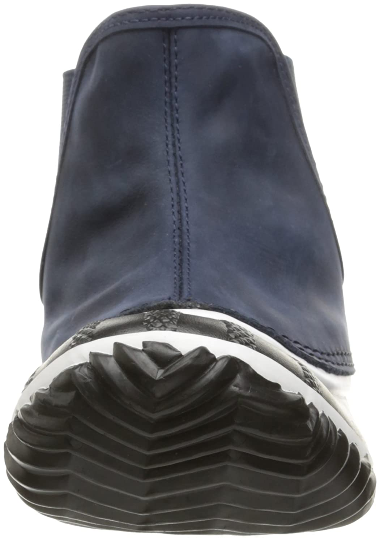 Sorel Damen Cozy Cate Hi-Top Turnschuhe Blau - Collegiate Collegiate Collegiate Navy - Größe  37 337b1e
