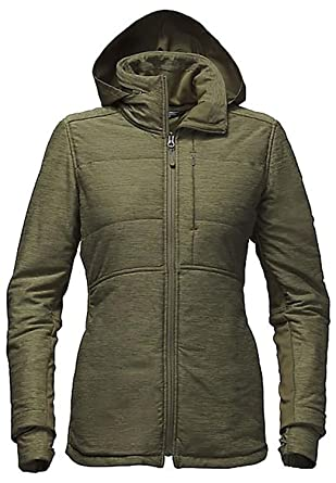 b4b717b17 The North Face Women's Pseudio Long Jacket (Large) at Amazon Women's ...