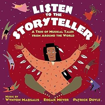 Image result for Listen to the Storyteller