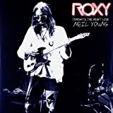 Roxy - Tonight's the Night Live (2LP)