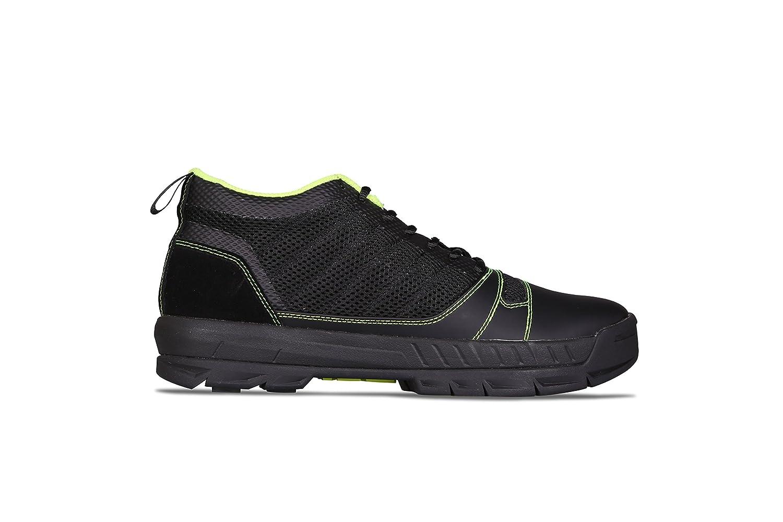 Kujo Yardwear Lightweight Breathable Yard Work Shoe B0793V1W7L 12 D(M) US Men / 13.5 B(M) Women|Black / Green