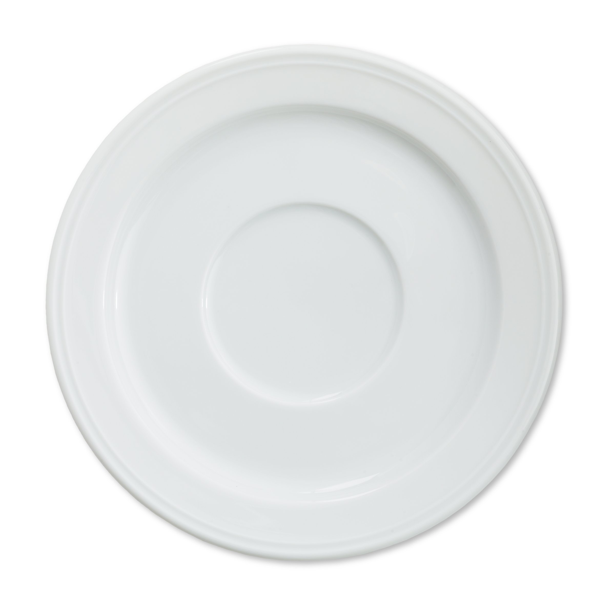 Alani, 6 3/4'' Saucer for Soup Cup, 24 per case