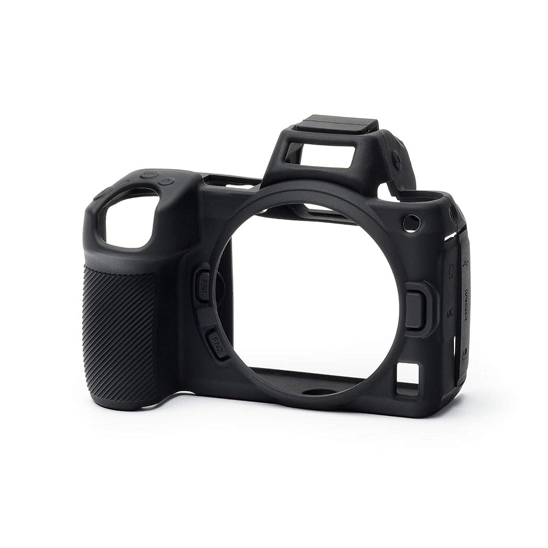 Walimex Pro EasyCover - Carcasa para Nikon D3200, Negro