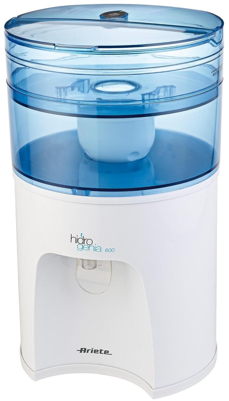 Ariete Ariete Hidrogenia 600 Water Cooler & Dispenser, 6l, 70 watts, White AR2813 00C281310AR0_-