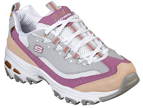 Deportivas Para Mujer Skechers, Talla De Calzado: 44, Colección