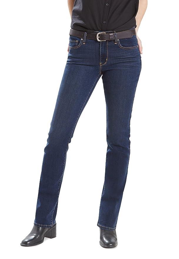 Levis 21834-0038 Pantalones vaqueros Mujer