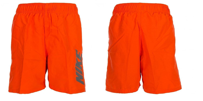 Boys Niker Volley 4 Swim Shorts