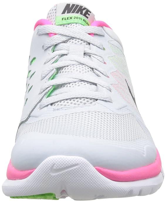 Nike Flex 2016 Damen Herren sportschuhe schuhe RN Reines