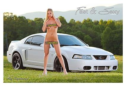 Women in nude bondage