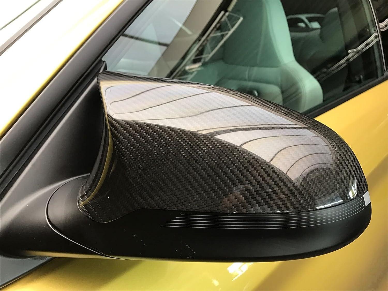 Carbon Spiegelkappen Spiegel Kappen Mirror Cover Passend Fur M4 M3