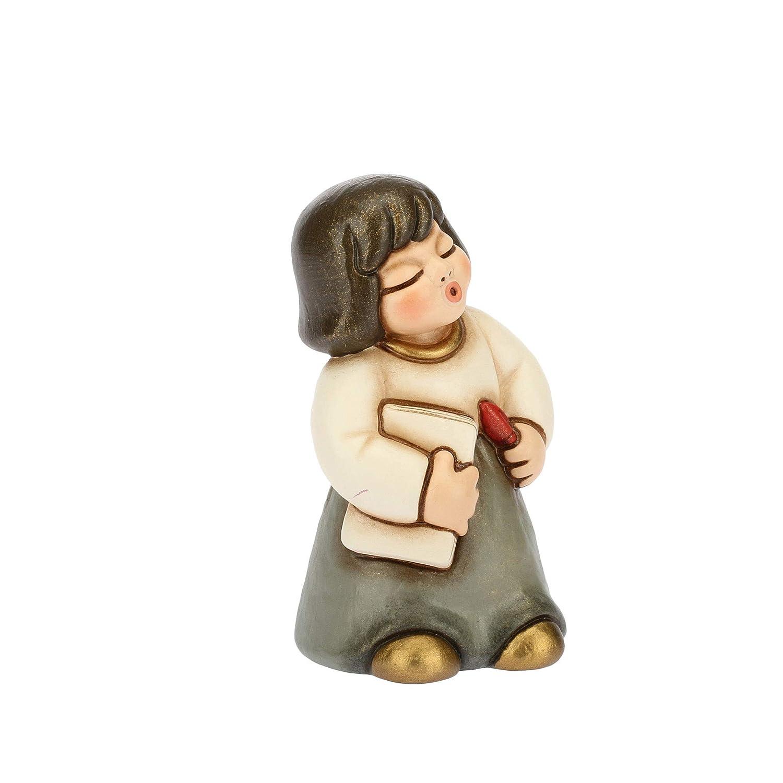h 7,1 cm THUN Maestra in Ceramica