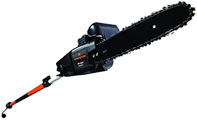 3. Remington RM1025P 2-in-1 Electric Pole Chainsaw Ranger