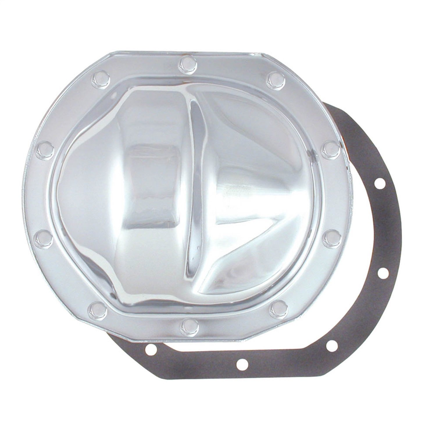 Spectre Performance 6073 7.5' 10-Bolt Differential Cover for Ford