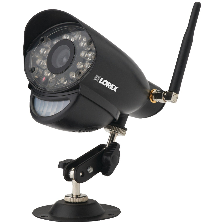 Lorex LW2731AC1 Live Add-On Wireless Accessory Camera for LW2731, LW2732 (SD7+) and LW2932 (SD9+) [並行輸入品] B01JJHH53E