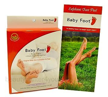baby foot amazon