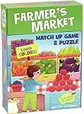 Farmers Market Colors Match Up